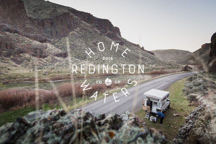 Redington Home Waters CO OP