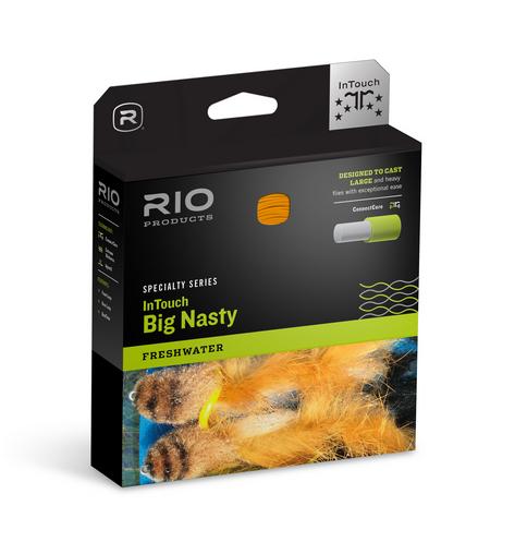 RIO Big Nasty line