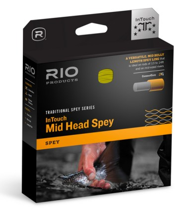 RIO InTouch Mid Head Spey