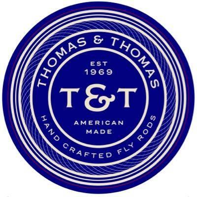 Thomas & Thomas logo