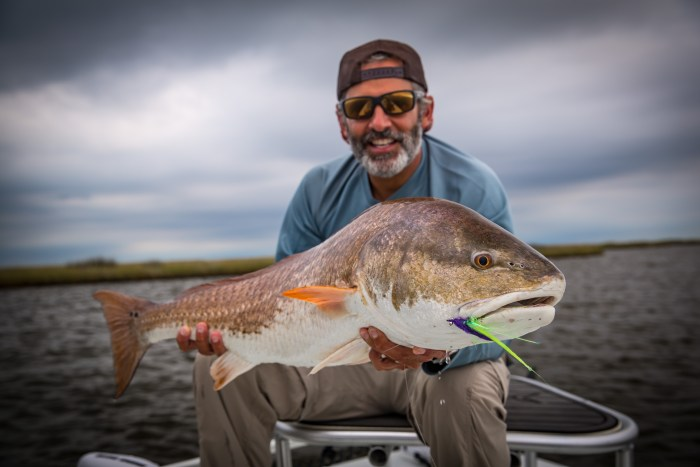 c1 Films redfish