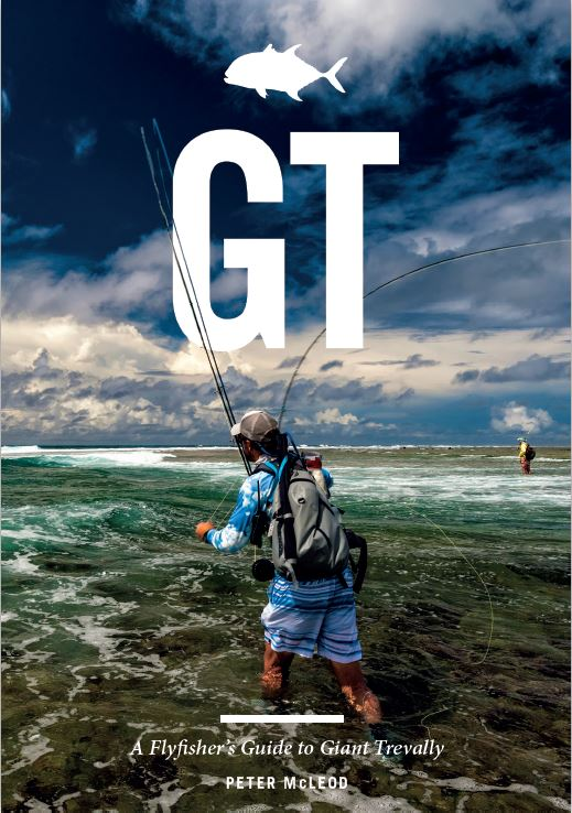 GT book Peter McLeod