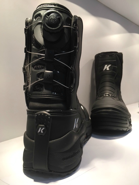 Korkers Rear Entry Boot
