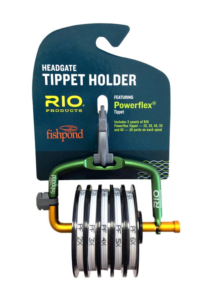 Rio Fishpond Tippet Holder