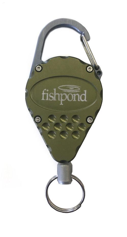 fishpond zinger