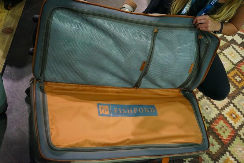 fishpond bag