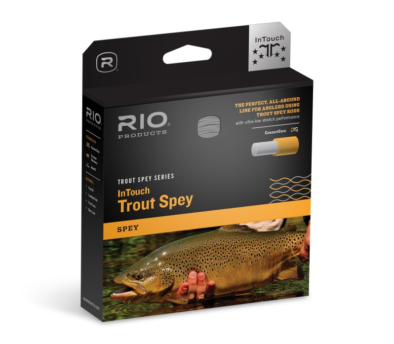RIO InTouch TroutSpey
