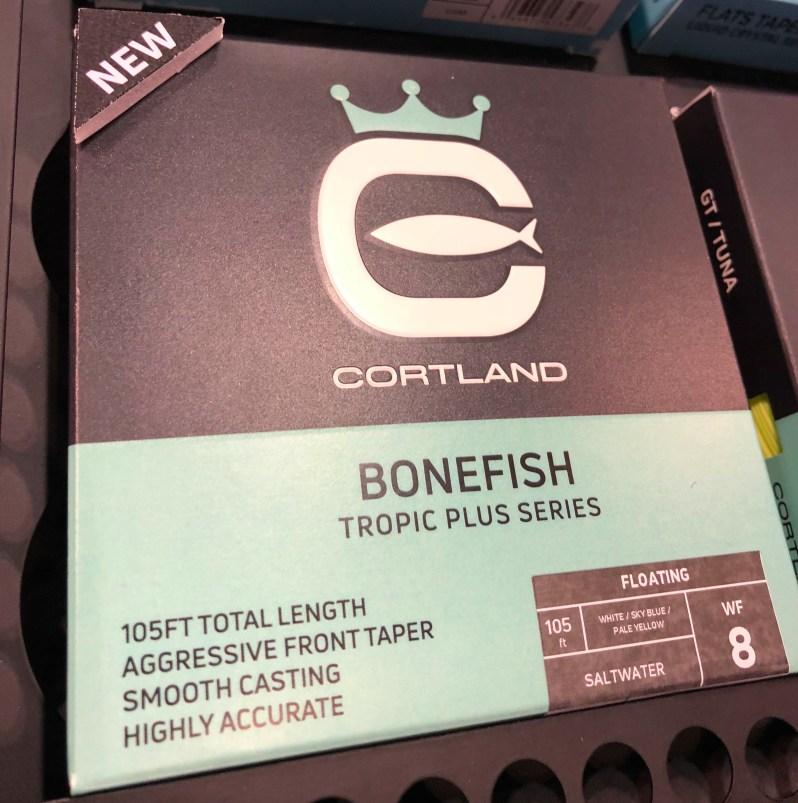 Cortland Bonefish Line