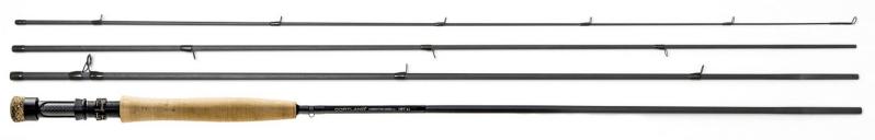 Cortland Competition MKII Nymph Fly Rod