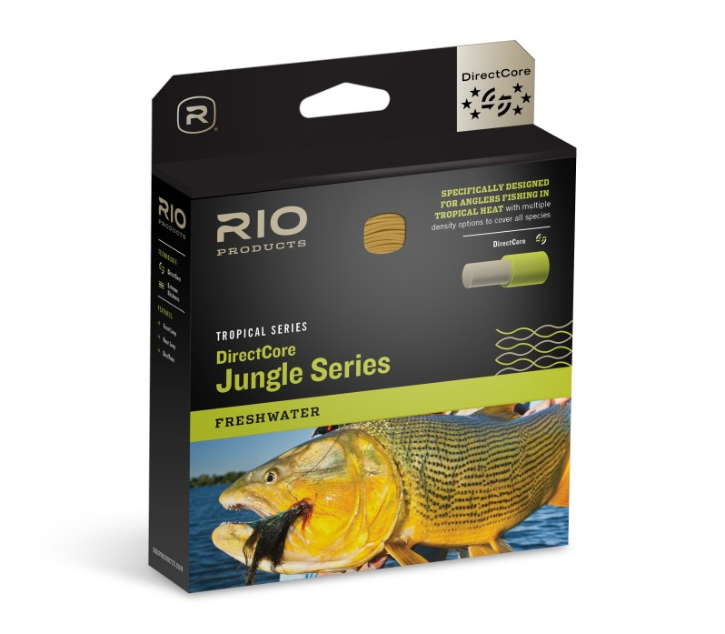 RIO Jungle Line