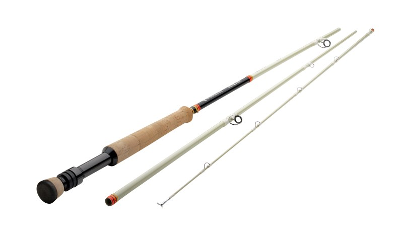 Redington Butter Stick rod