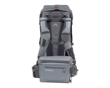 Simms Shift Backpack Hipsack