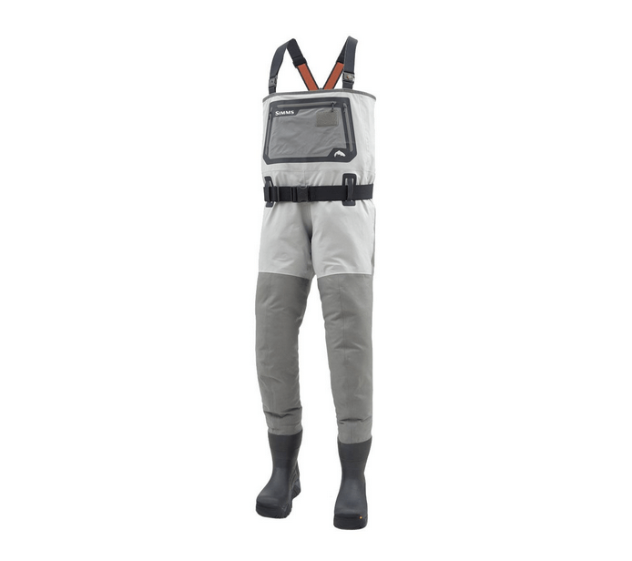 Simms Bootfoot G3 Guide Waders