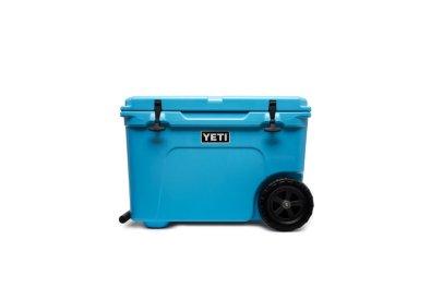 YETI reef cooler