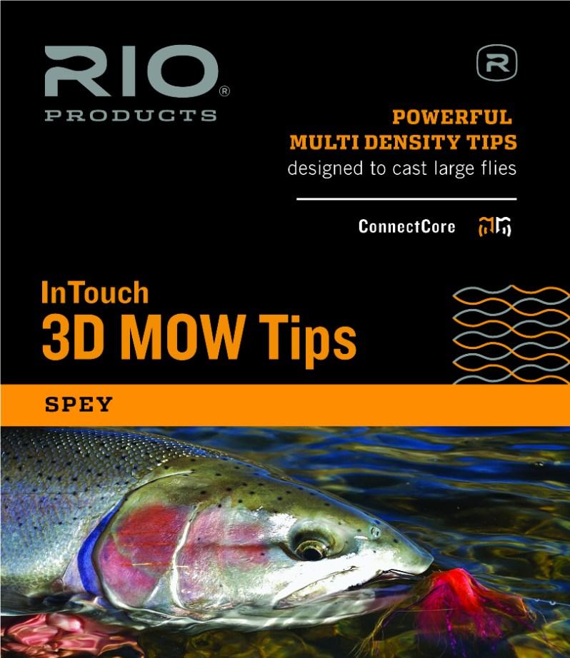RIO 3D Mow Tips