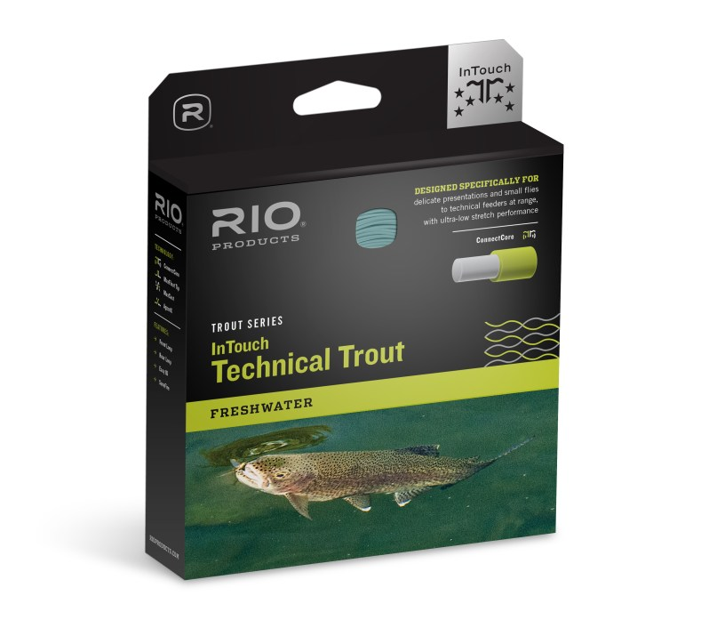 RIO In Touch Technical Trout