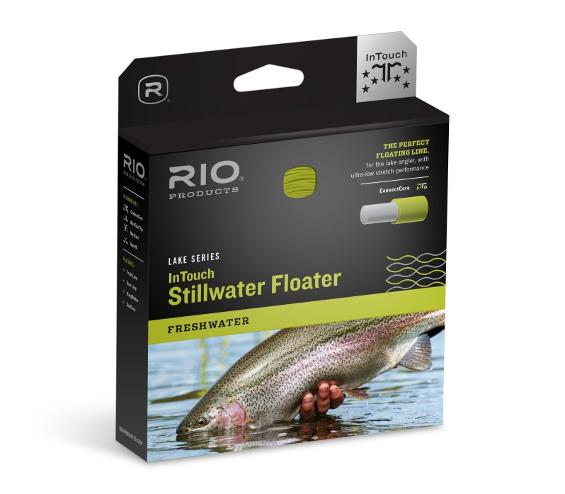 RIO Stillwater Floater