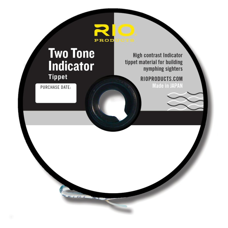 RIO Two Tone Indicator