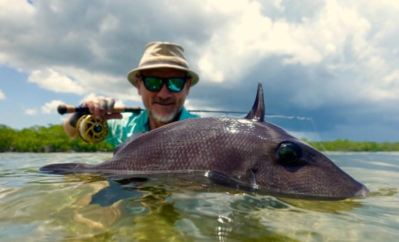 Cuba fly fishing Untamed Angling
