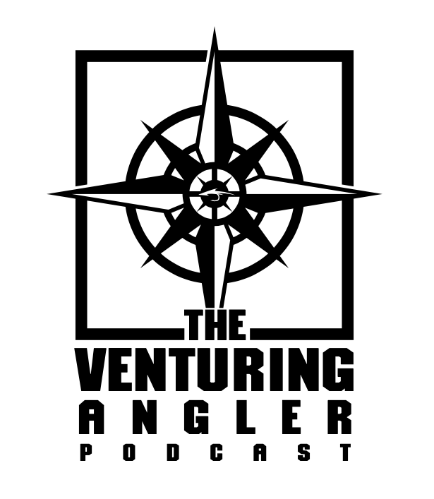 The Venturing Angler Podcast: Dams And Dam Removal With