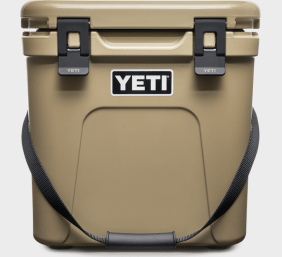 YETI Roadie 24 tan