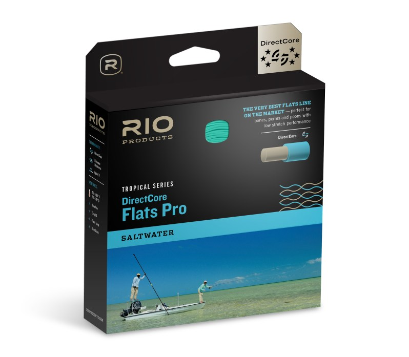 RIO Saltwater Tropical