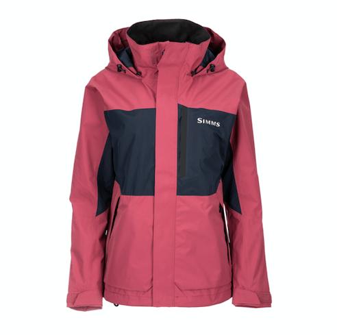 Simms challenger jacket women