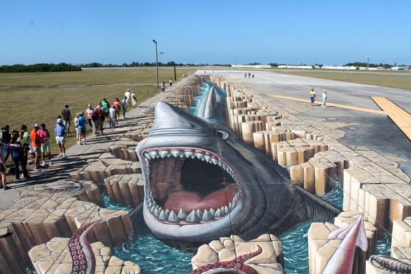 Street Art Bonanza