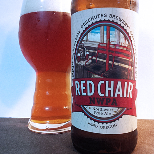 red chair nwpa abv folding beach with footrest craft beer review deschutes pale ale west coast geek v2
