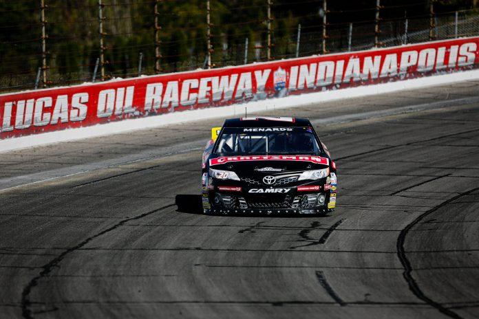 Venturini Motorsports Lucas Oil Raceway Pre-Race Fast Facts