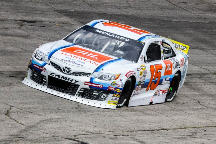 VMS Unveils Pair of Nostalgic Paint Schemes for Upcoming ARCA Event at Salem Speedway