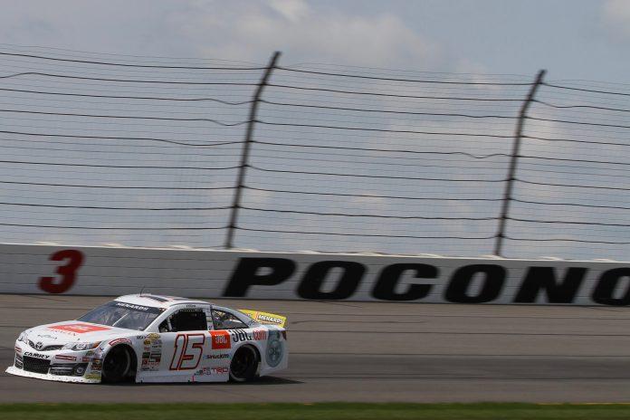 Pocono's Tricky Triangle Up Next for Venturini Motorsports