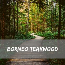 Borneo Teakwood