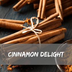 Cinnamon Delight
