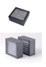 AK-Filter CW-FC-520 (L500x225x96)