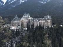 Fairmont Banff Springs Hotel Venue Choice