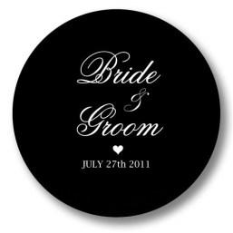 Wedding Monogram 3