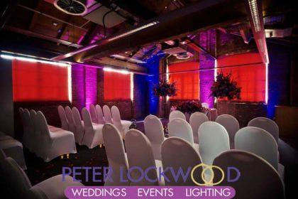 mosi wedding lighting