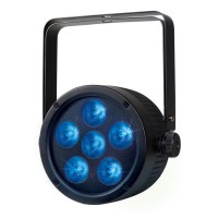 Venue ThinTri38   Tri LED Stage Light   Venue Lighting Effects