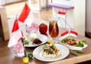 Fame Hotel Tawarkan Promo Paket Merah Putih