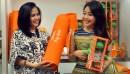 Stay, Shop & Sing di Harris Hotel & Conventions Bekasi
