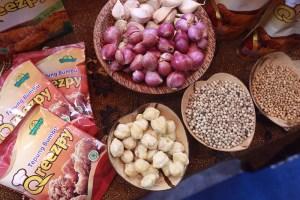 Jakarta International Food Expo 2017