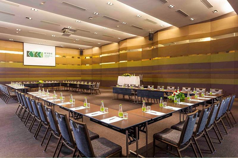 Thailand Khaoyai Convention Centre