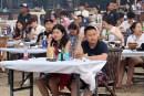 Cina Cabut Larangan Terbang ke Bali