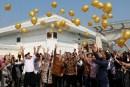 The Papandayan Hotel Rayakan Ulang Tahun ke-28