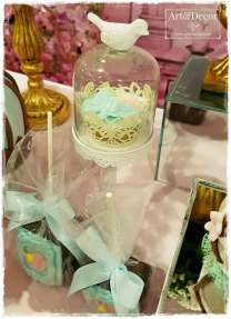 Garden Theme First Birthday Party Favours 10