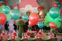 Little Red Riding Hood Theme Birthday Party  VenueMonk Blog