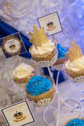 Royal Prince Theme Baby Shower Food 4