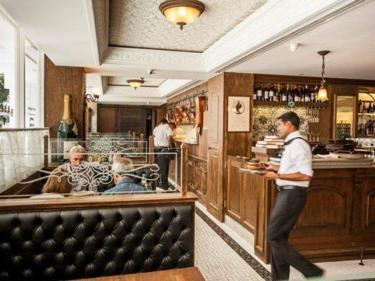 Balzac Brasserie Bar