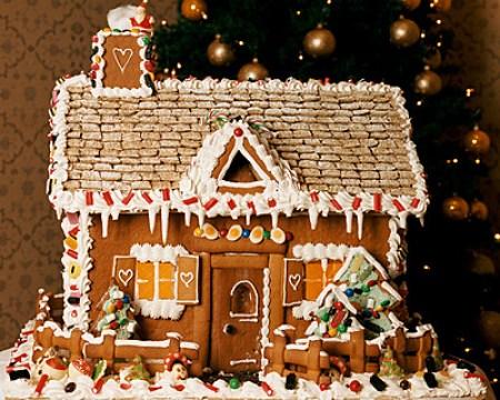 Venuerific-Singapore-event-venue-place-christmas-party-Santa-Ginger-Bread-house